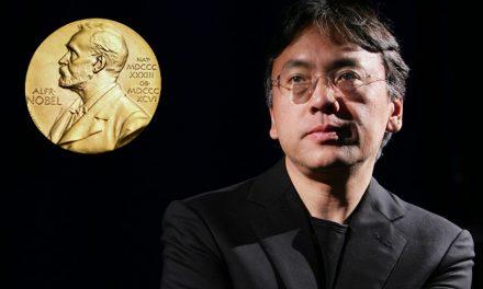 Казуо Ишигуро: добитник Нобелове награде